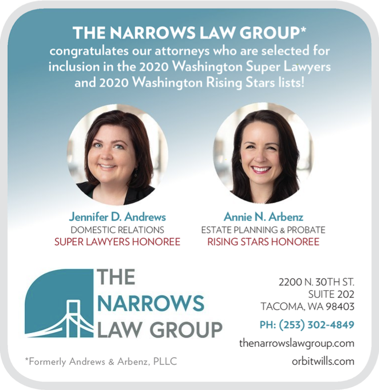 super lawyers the narrows law group